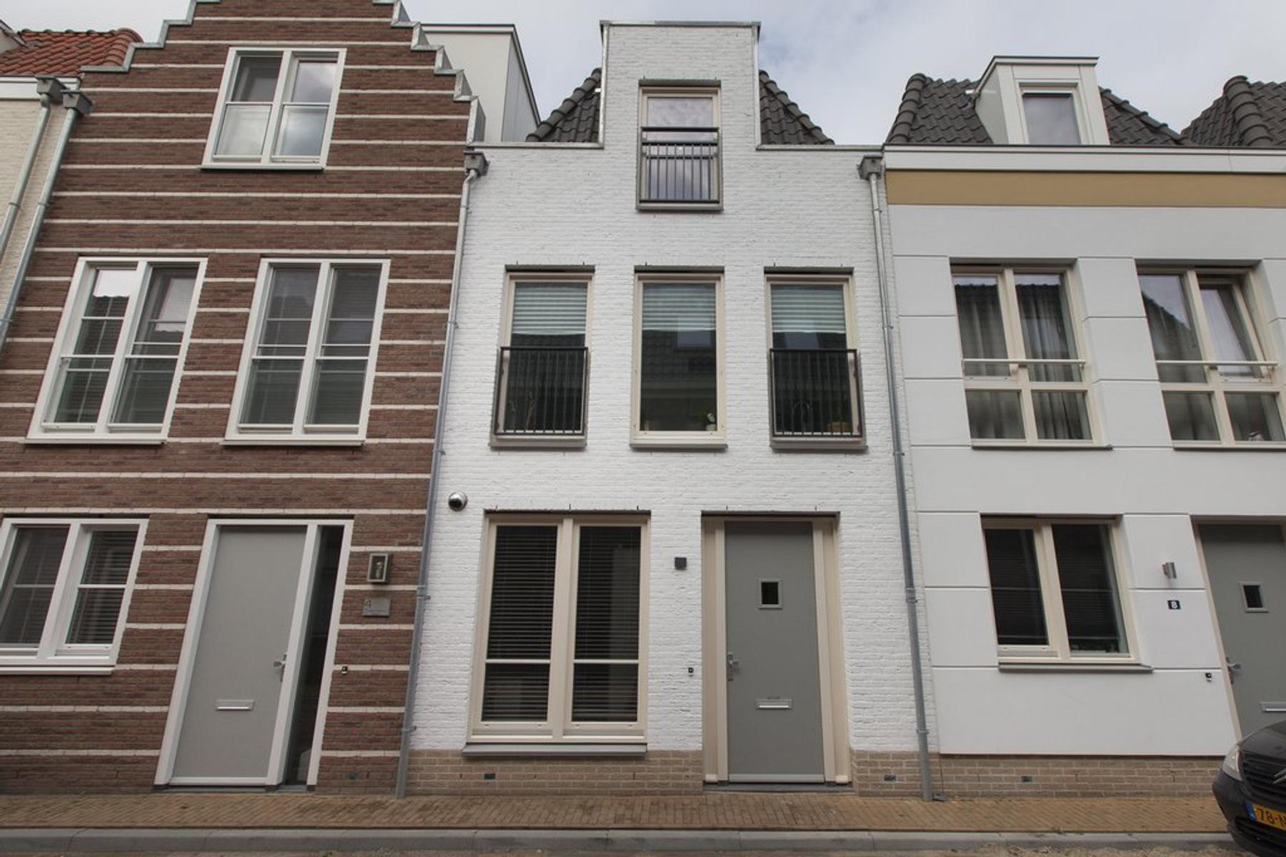 Molenstraat 6 in Schoonhoven 2871 BG