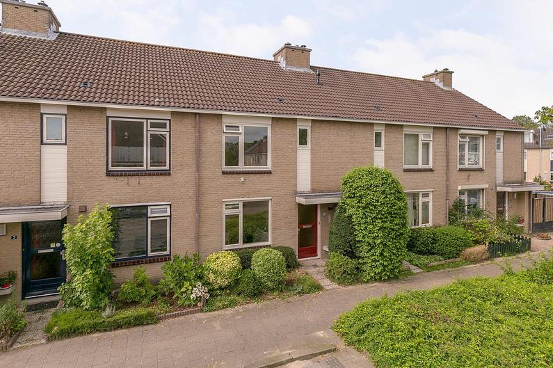 Reeweide 5 in Zoetermeer 2727 HZ