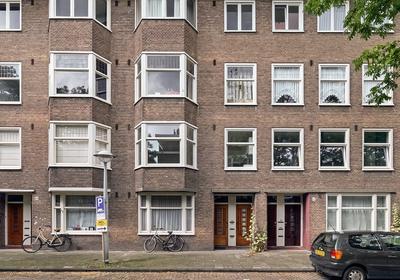 Boterdiepstraat 64 I in Amsterdam 1079 TA