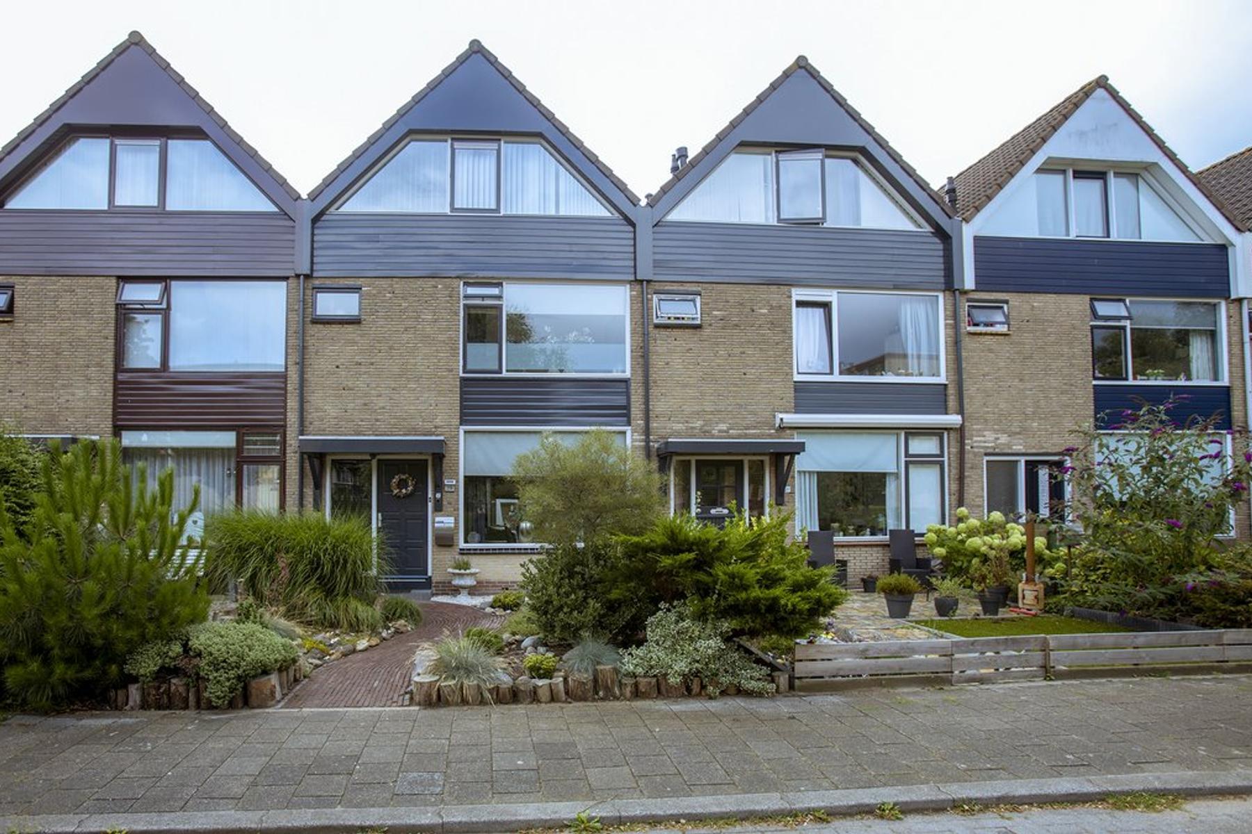 Reijerweg 209 in Ridderkerk 2983 AS