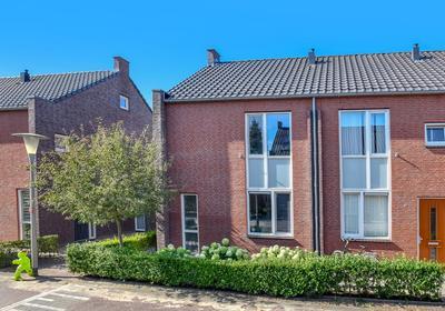 Marie Braunhof 10 in Arnhem 6833 LW