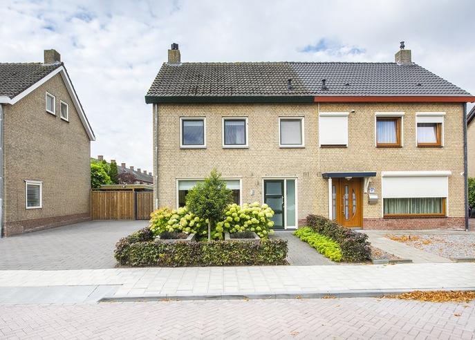 Romelaan 65 in Oudenbosch 4731 EG