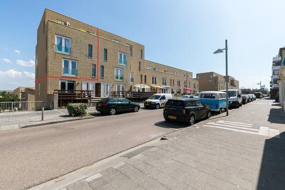 Van Speijkstraat 79 in Zandvoort 2041 KM