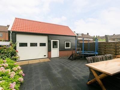 Frans Halsstraat 37 in Stolwijk 2821 VC