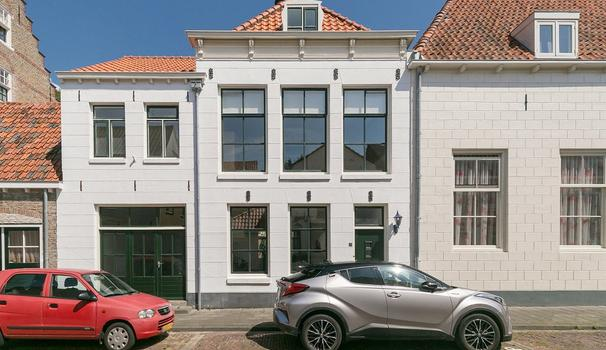 Korenstraat 18 in Vlissingen 4381 AK