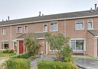 Hendrik Van Beierenstraat 27 in Vollenhove 8325 GH