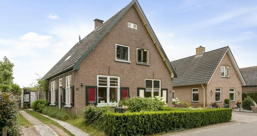 Wijkseweg 86 in Terwolde 7396 BG