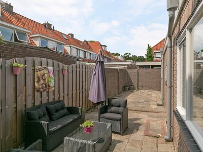 Hendrik Van Viandenstraat 45 in Kampen 8266 DN