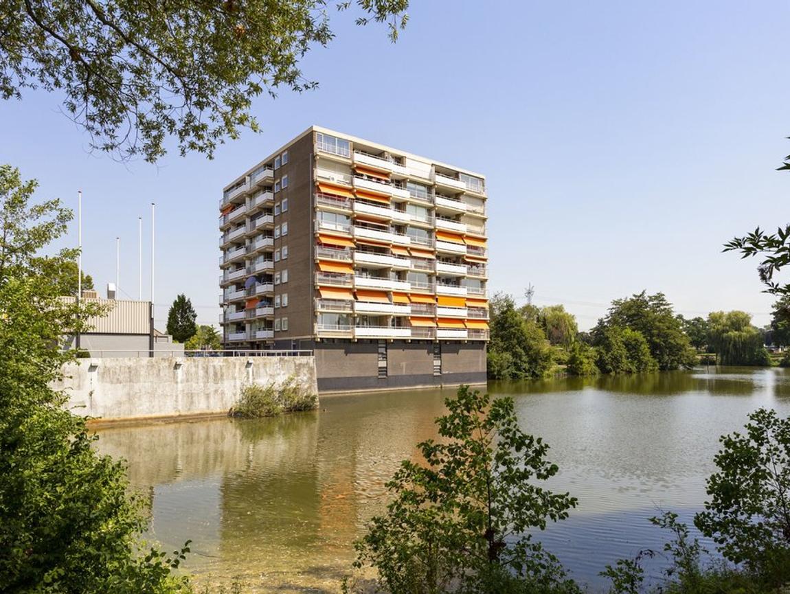 Orionstraat 115 in Eindhoven 5632 DB