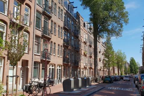 Madurastraat 39 1 in Amsterdam 1094 GE