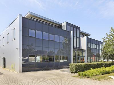 Redactiestraat 8 in Almere 1321 NL