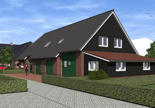 Gemeenteweg 123 in Staphorst 7951 CH