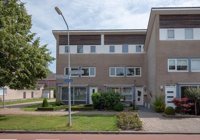 Groene Steen 15 A in Hoorn 1628 WN