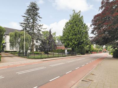Nieuwe 'S-Gravelandseweg 16 in Bussum 1405 HM