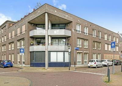 Affuithof 9 in Gorinchem 4201 MA
