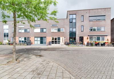 Mambostraat 78 in Purmerend 1448 VG