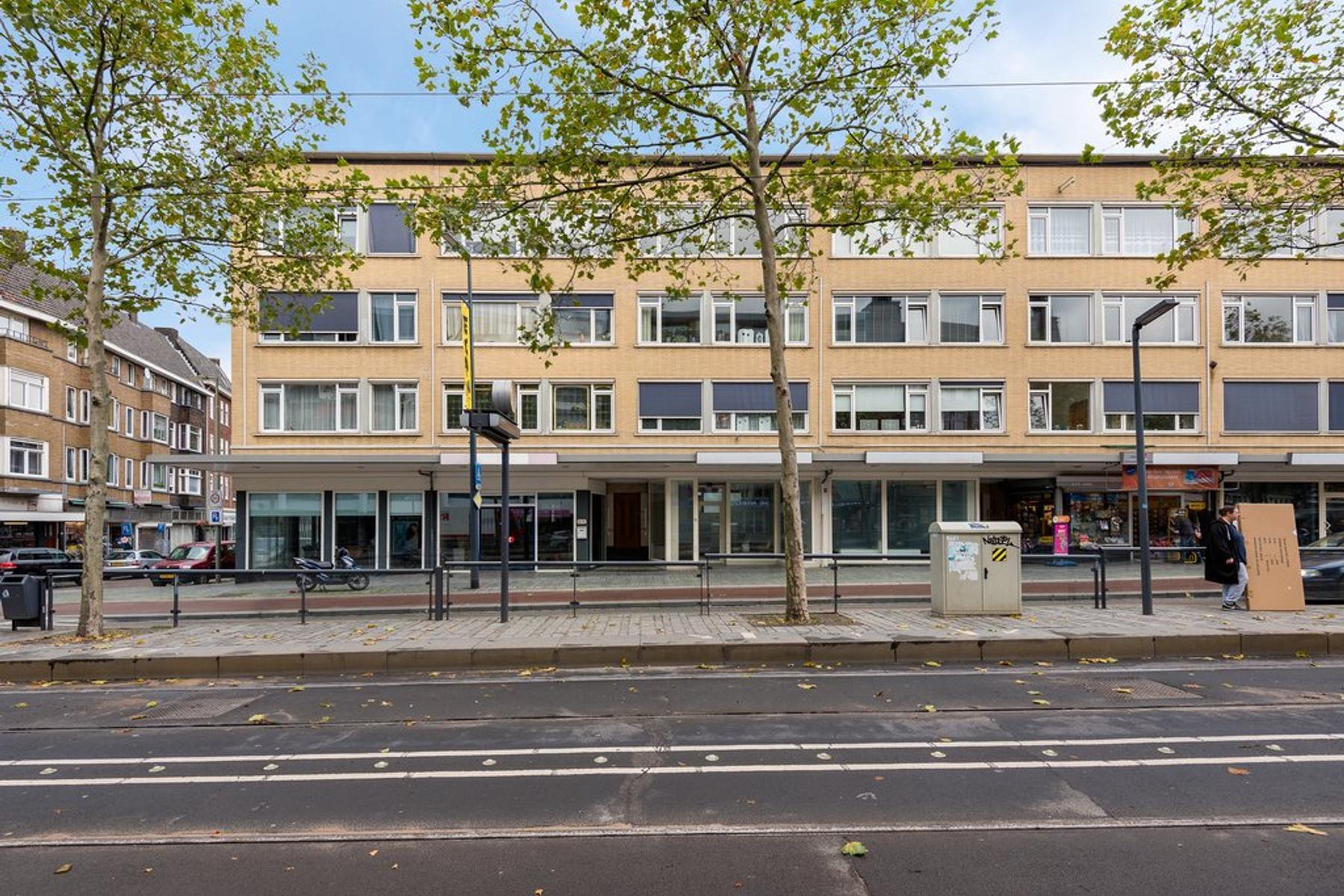 Broersvest 12 C in Schiedam 3112 DD