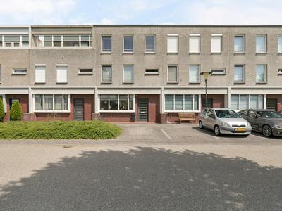 Hagesteinstraat 8 in Zoetermeer 2729 BA