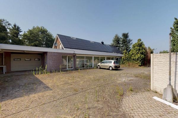 Burgemeester Van Campenhoutstraat 61 - 63 in Made 4921 KR