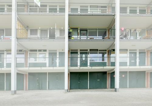De Houtmanstraat 75 in Arnhem 6826 PG