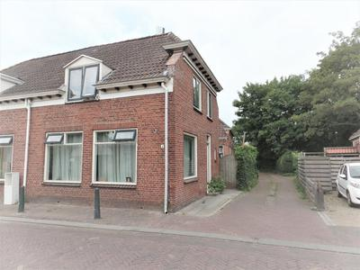 Dorpsstraat 4 in Enumatil 9811 PB