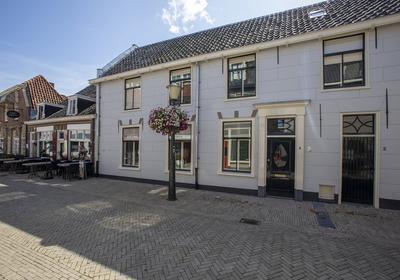 Langstraat 4 in Wassenaar 2242 KM