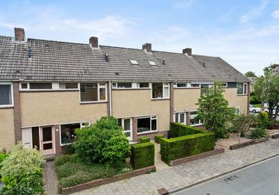 Schopenhauerstraat 7 in Apeldoorn 7323 LR