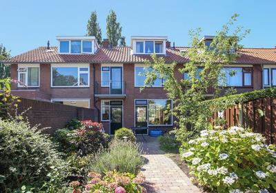 Couperuslaan 117 in Harderwijk 3842 AC