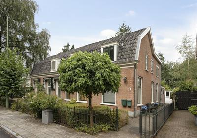 Arnhemse Bovenweg 7 A in Zeist 3708 AA