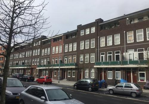 Boerhaavelaan 92 B 1E in Schiedam 3112 LL