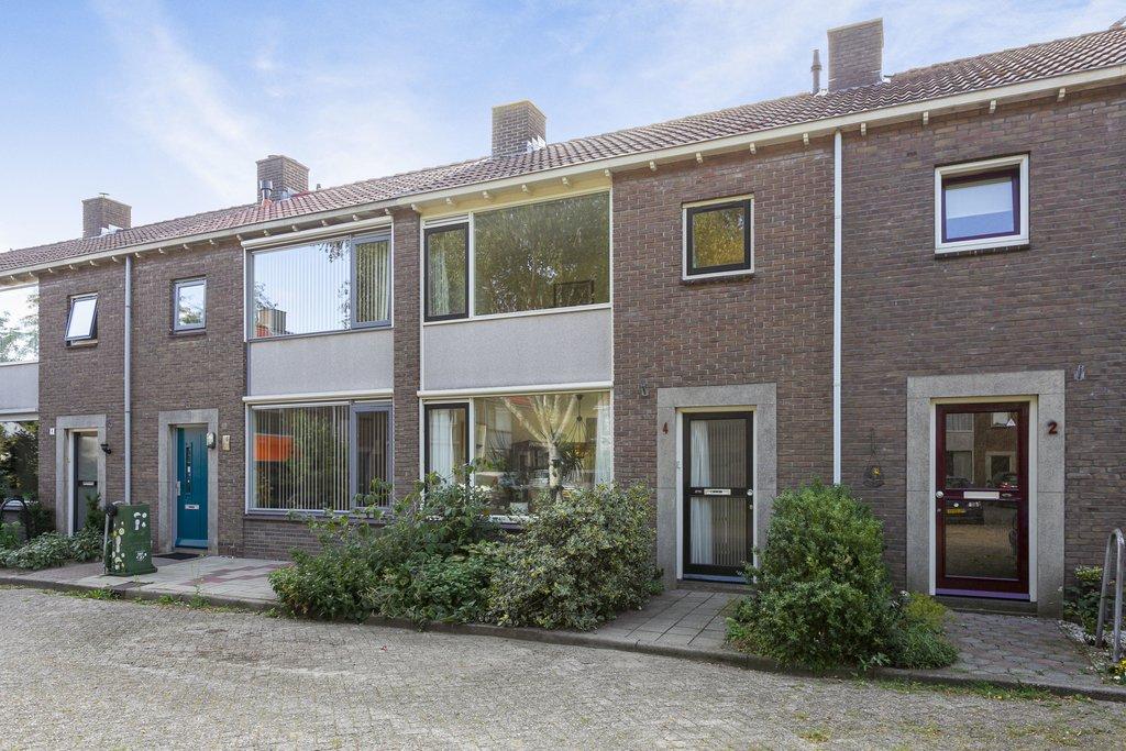 Warninckhof 4 In Zutphen 7203 Bs Woonhuis Te Koop
