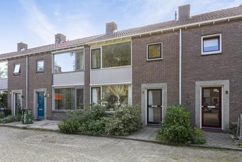 Warninckhof 4 in Zutphen 7203 BS