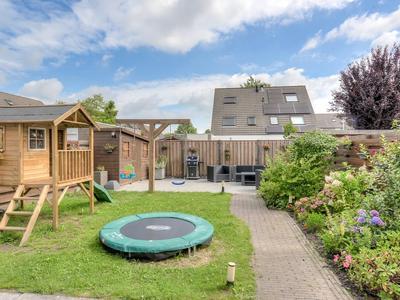 Roerdomp 5 in Breda 4822 RN