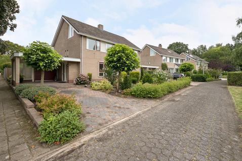 Campferbeekstraat 21 in Dalfsen 7721 EL