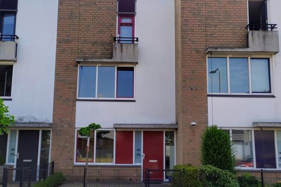 Mahatma Gandhiweg 23 in Arnhem 6836 LJ