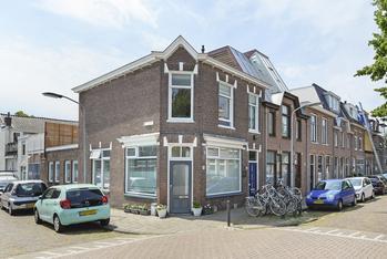 Spaansevaartstraat 28 Rd in Haarlem 2022 XD