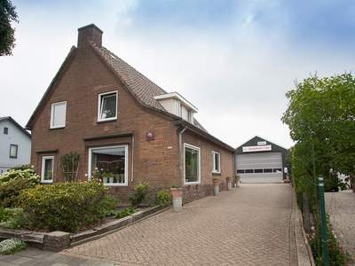 Parkweg 88 in Ede 6717 HW