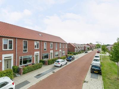 Rozenstraat 3 in Raalte 8102 ZS