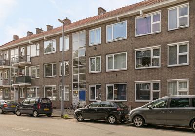 Goereesestraat 77 A in Rotterdam 3083 DE