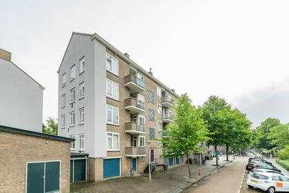 Andries Snoekstraat 5 1 in Amsterdam 1065 TA