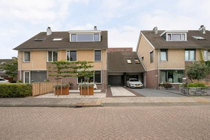 Boy Edgarstraat 227 in Rotterdam 3069 ZA