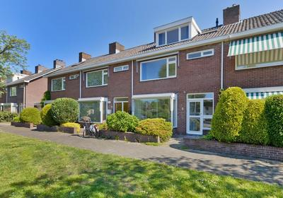 Karel Doormanlaan 8 in Voorschoten 2252 BG