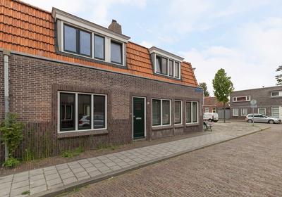 Jasmijnstraat 51 in Middelburg 4332 TR