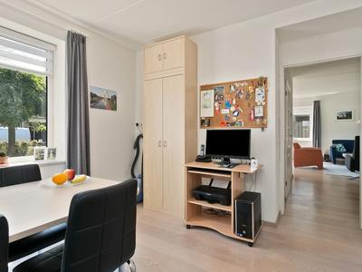 Wezel 59 in Veldhoven 5508 MC