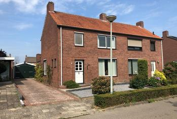 Konijnskampstraat 20 in Lottum 5973 NM