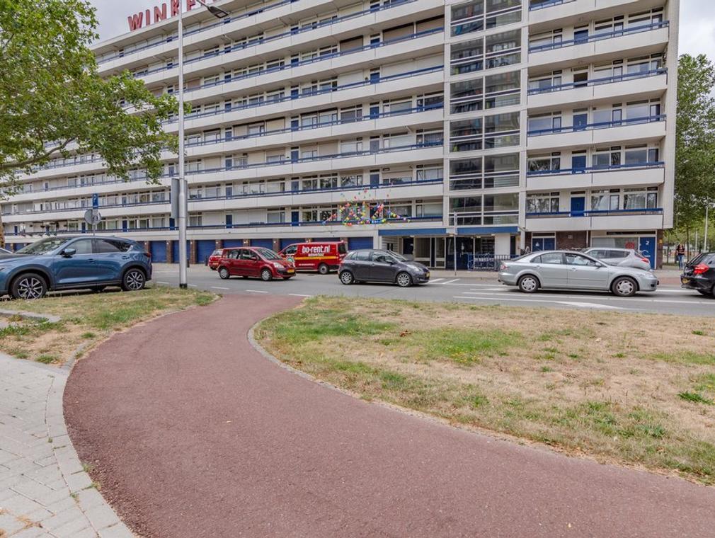 Gildemeestersplein 134 in Arnhem 6826 LP