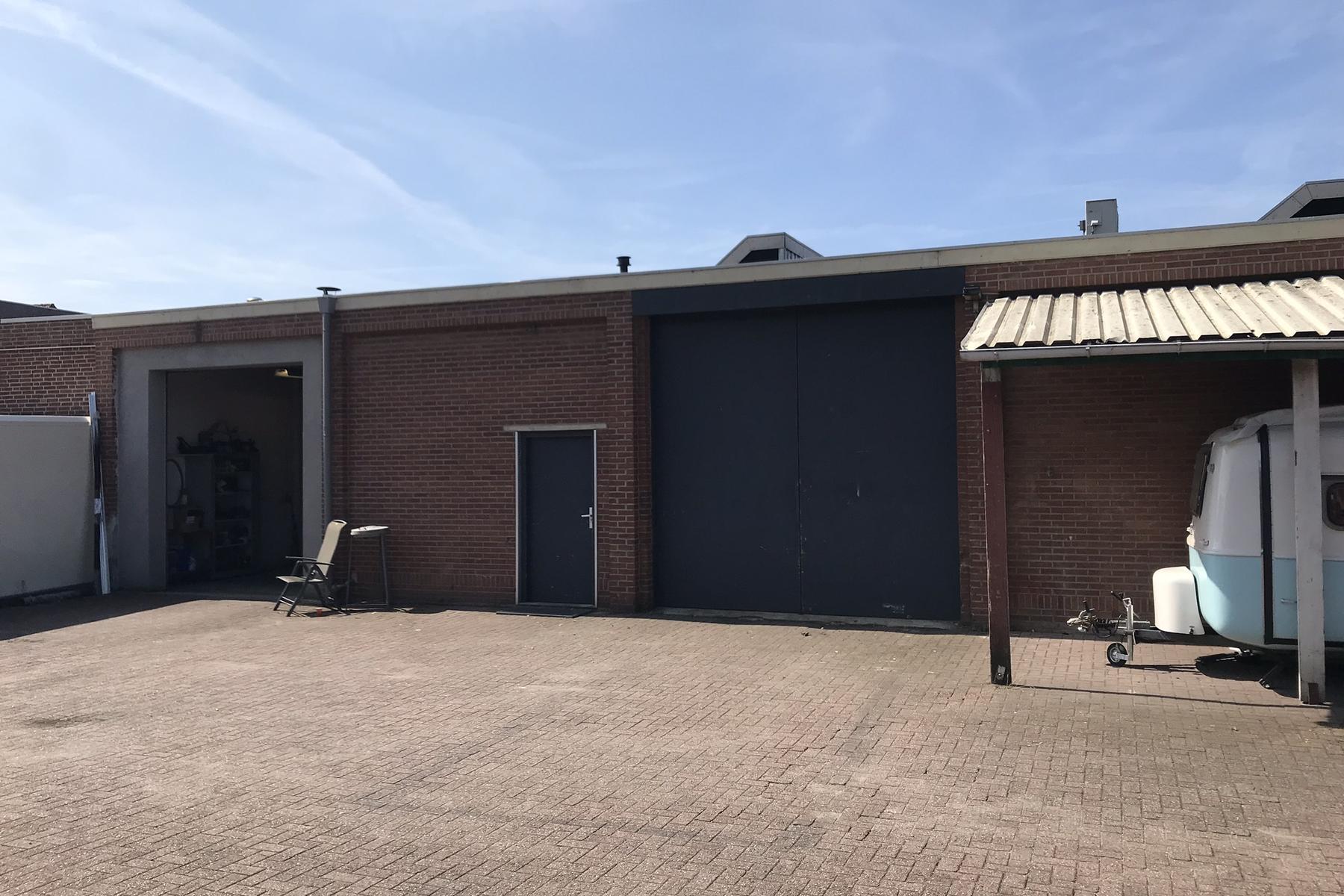 Burgemeester Van Aefferdenstraat 10 A in Venlo 5913 BG