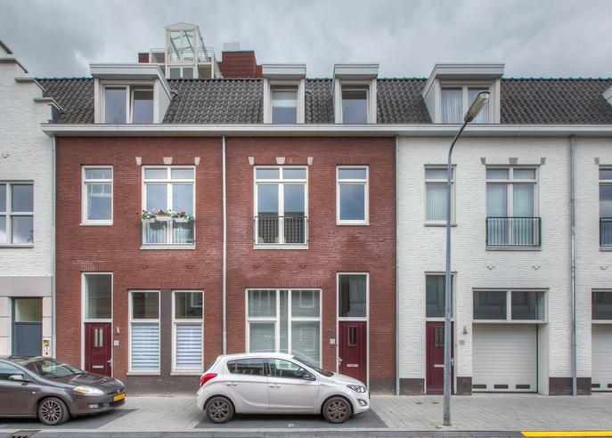 Boermansstraat 12 in Weert 6001 CG
