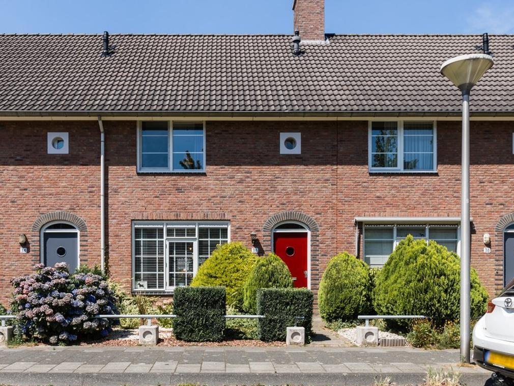Roald Dahllaan 36 in Eindhoven 5629 MC