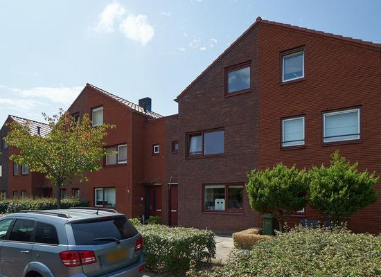 Wegastraat 16 in Alphen Aan Den Rijn 2401 HL